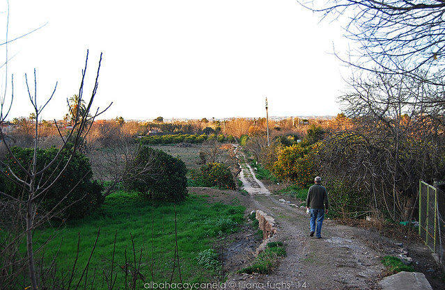 Los Lages (Murcia)