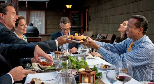 Artisan Table, The Lodge at Torrey Pines - La Jolla Travel Information