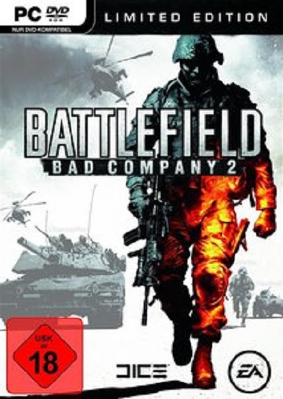 Battlefield Bad Company 2 (2010) Limited Edition