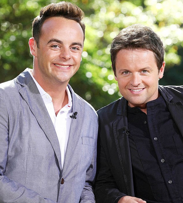 They're back! Fans of the show will be pleased to see stalwart hosts Ant & Dec back at the helm