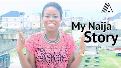 Image result for My Naija Story - My Move Back to Lagos Nigeria, The Journey So Far..
