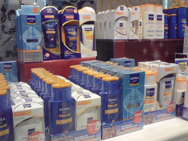 Anak Harus Pakai Sunscreen Khusus untuk Melindungi Wajah
