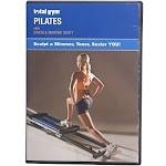 Total Gym DVDPL Men/Women Professional Tone & Tighten Home Pilates Workout Video by VM Express