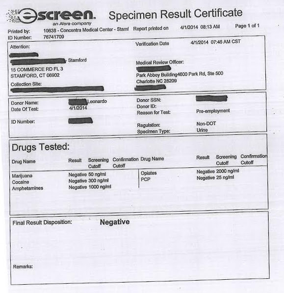 Top Five Escreen Drug Testing Near Me - Circus