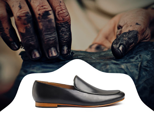 Markhor – 1800 Year Old Craftsmanship for Gentleman's Shoes