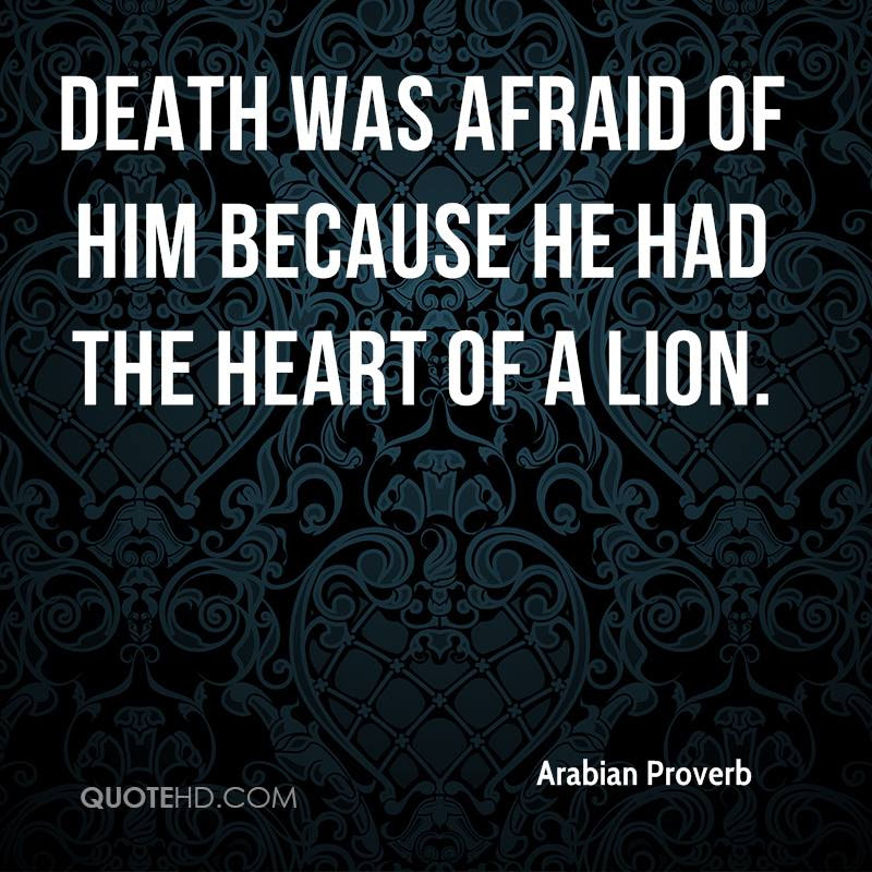 Arabian Proverb Quotes Quotehd