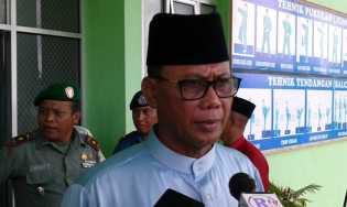 Bupati Rohil, Suyatno : Perda Sudah Ada, Tapi Pajak Sarang Walet Tidak Jalan