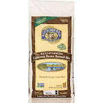 Lundberg Farms Eco-Fr Basmati Brown Rice - 25 lb bag