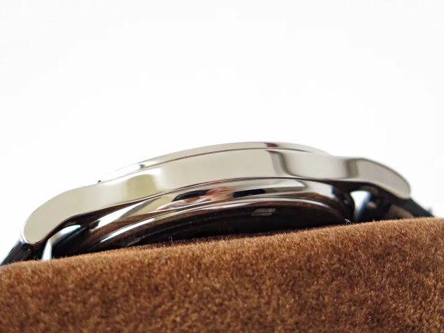 Replica Patek Philippe Calatrava 5296G Case