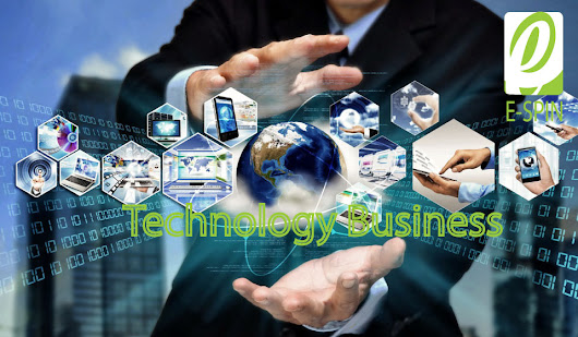 All Business is Technology driven Business
