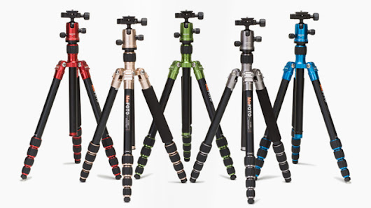 4 Reasons To Travel With Your Tripod