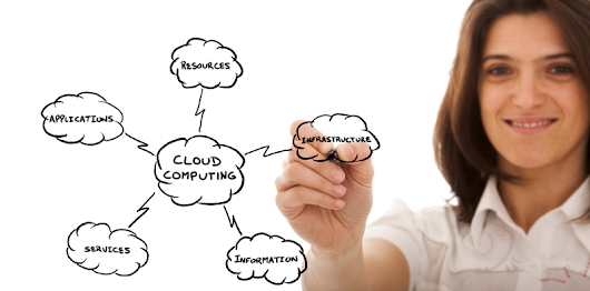 A Very Balanced Article about Cloud vs. Traditional ERP by Shukla
