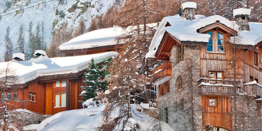 Best skiing holidays for Christmas and New Year
