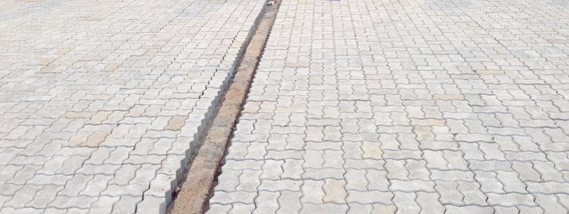 Superex Heavy Duty Pavers Exflor Largest Exterior Flooring Tiles Pavers Manufacturer In Goa India