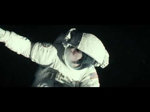 Review of Gravity (Alfonso Cuarón, 2013).