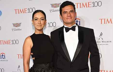 attends 2016 Time 100 Gala, Time's Most Influential People In The World at Jazz At Lincoln Center at the Times Warner Center on April 26, 2016 in New York City.