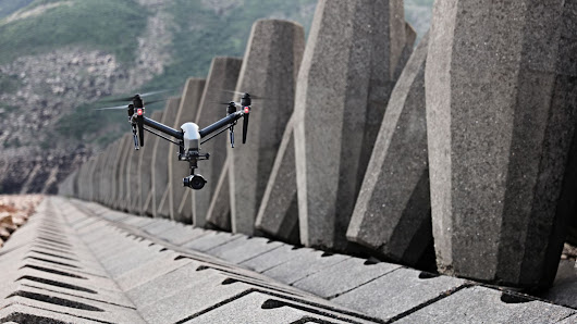 DJI's biggest competition in drones is itself