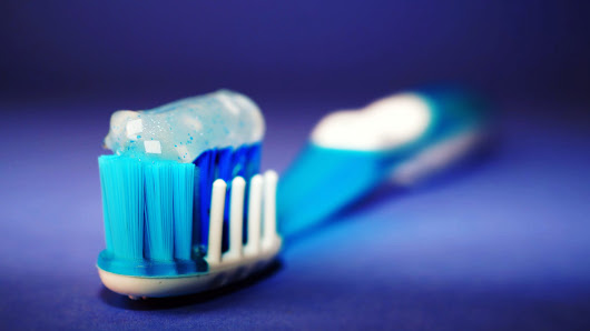 Let's Spend a Few Minutes Talking About Toothbrushes | IntroWellness