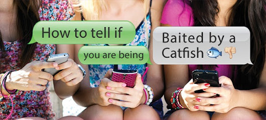 How to Tell if You're Being Catfished - SOS Safety Magazine