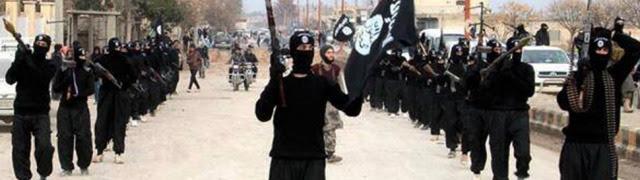 """""""Apokaliptyczna wizja"""" Państwa Islamskiego. Pentagon: musimy być gotowi na wszystko"""