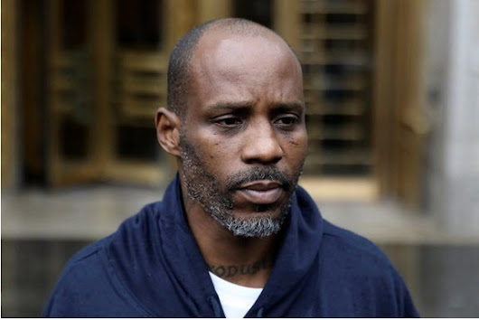 "DMX Pleads ""Not Guilty"" to tax charges"