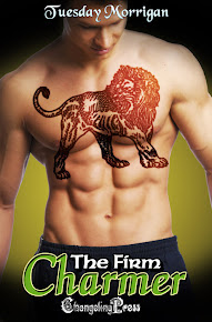 The Firm: Charmer