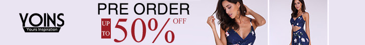up to 50% off for preorder