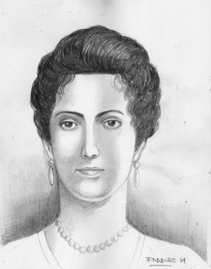 Luisa Cáceres