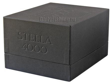 shimano 10 stella box