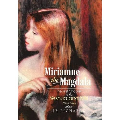 Book review of Miriamne the Magdala