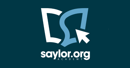Saylor Academy | Free and open online courses for people everywhere