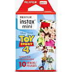 Fujifilm Instax Mini Toy Story 4 Instant Film, 10 Exposures - 16632647