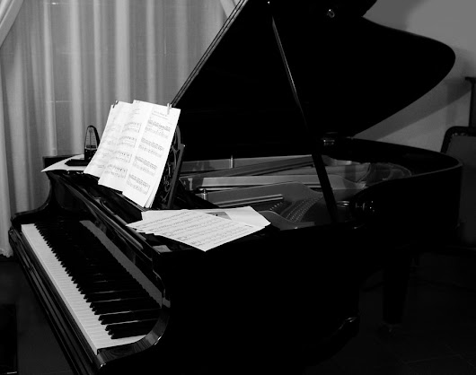 Moving your Piano: Why you should leave it to the professionals