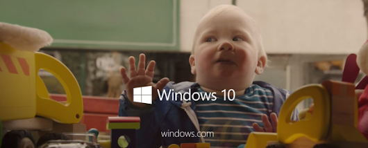 Windows 10 commercial reviewed by agency execs: from 'utterly brilliant' to 'emotional blackmail'