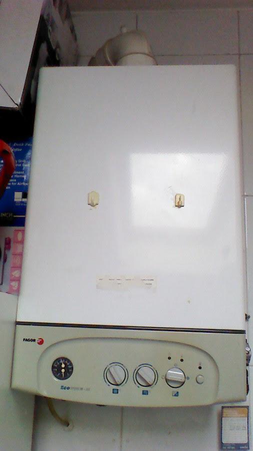 Aire acondicionado split gas natural cambio de caldera for Instaladores de calderas de gas