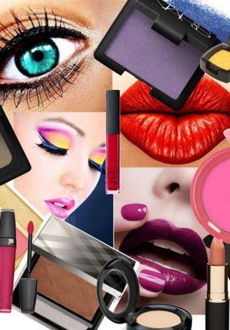 #Makeup discounts