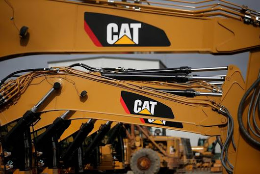 Startup Matches Heavy Equipment Owners and Renters - WSJ