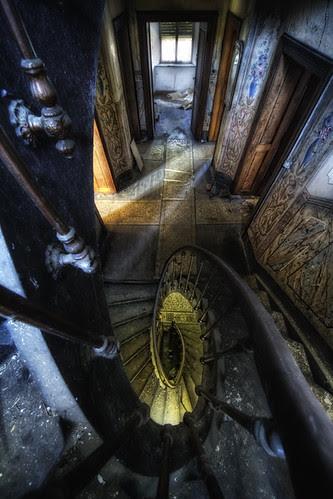 Spirals of My Mind por Blunders500 [ www.markblundellphoto.com ]