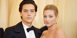 Lili Reinhart Posts Another Picture of Cole Sprouse on Instagram - Lili and Cole Are Instagram Official