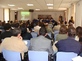 Plateia, Sessão Abertura, Ministro do Trabalho no uso da palavra