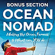 Amazon.com: OCEAN NOMAD Bonus Section: Making the Ocean Famous & What can YOU do eBook: Suzanne van der Veeken: Kindle Store