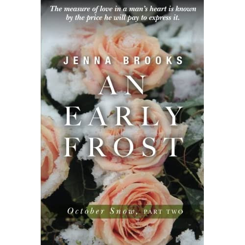 Book review of An Early Frost