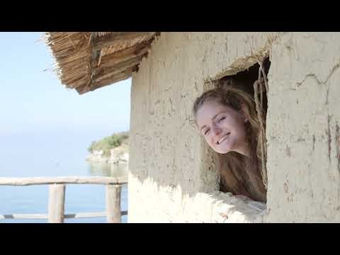 Ab Dortmund nach Ohrid – der Film zum Direktflug
