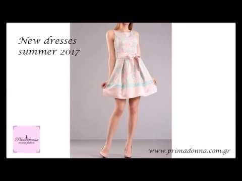 f0724fc71bb0 Γυναικεία μόδα by Primadonna   Νέες αφίξεις σε βραδινά φορέματα στην Πάτρα