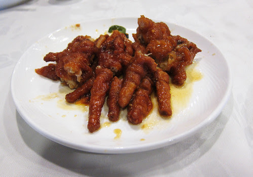 Six Taste New Chinatown Tour: New Capital Seafood