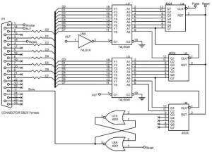 Ilmu Listrik (Electrical Science): FREKUENSI METER