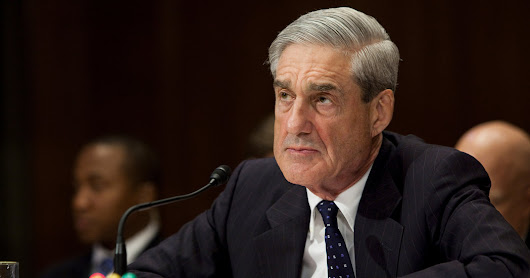 Robert Mueller, Former F.B.I. Director, Is Named Special Counsel for Russia Investigation - The New York Times
