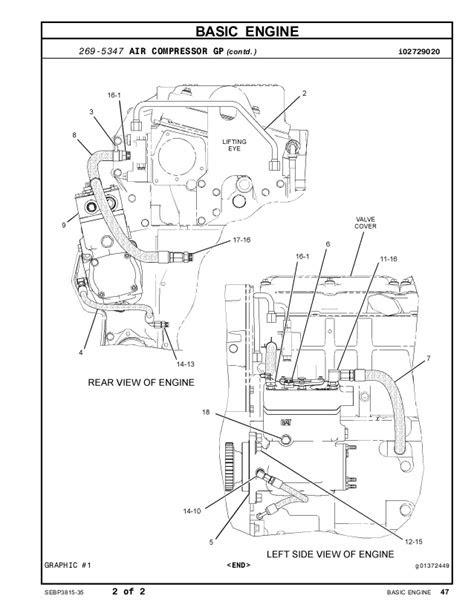 C13 Caterpillar Engine Diagram - Engine Diagram And Wiring