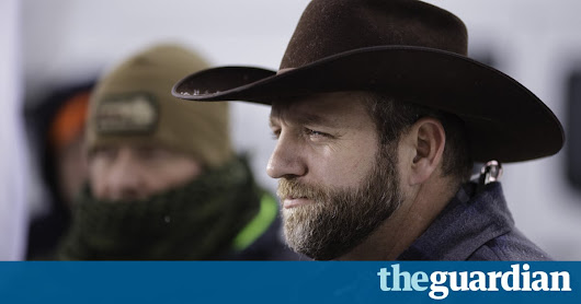 Bundy brothers found not guilty of conspiracy in Oregon militia standoff | US news | The Guardian