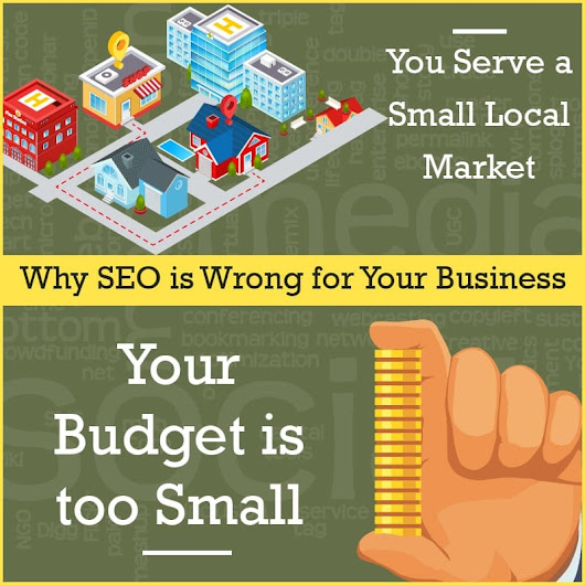 Why SEO is Wrong for Your Business - Affordable SEO Company for Small Business